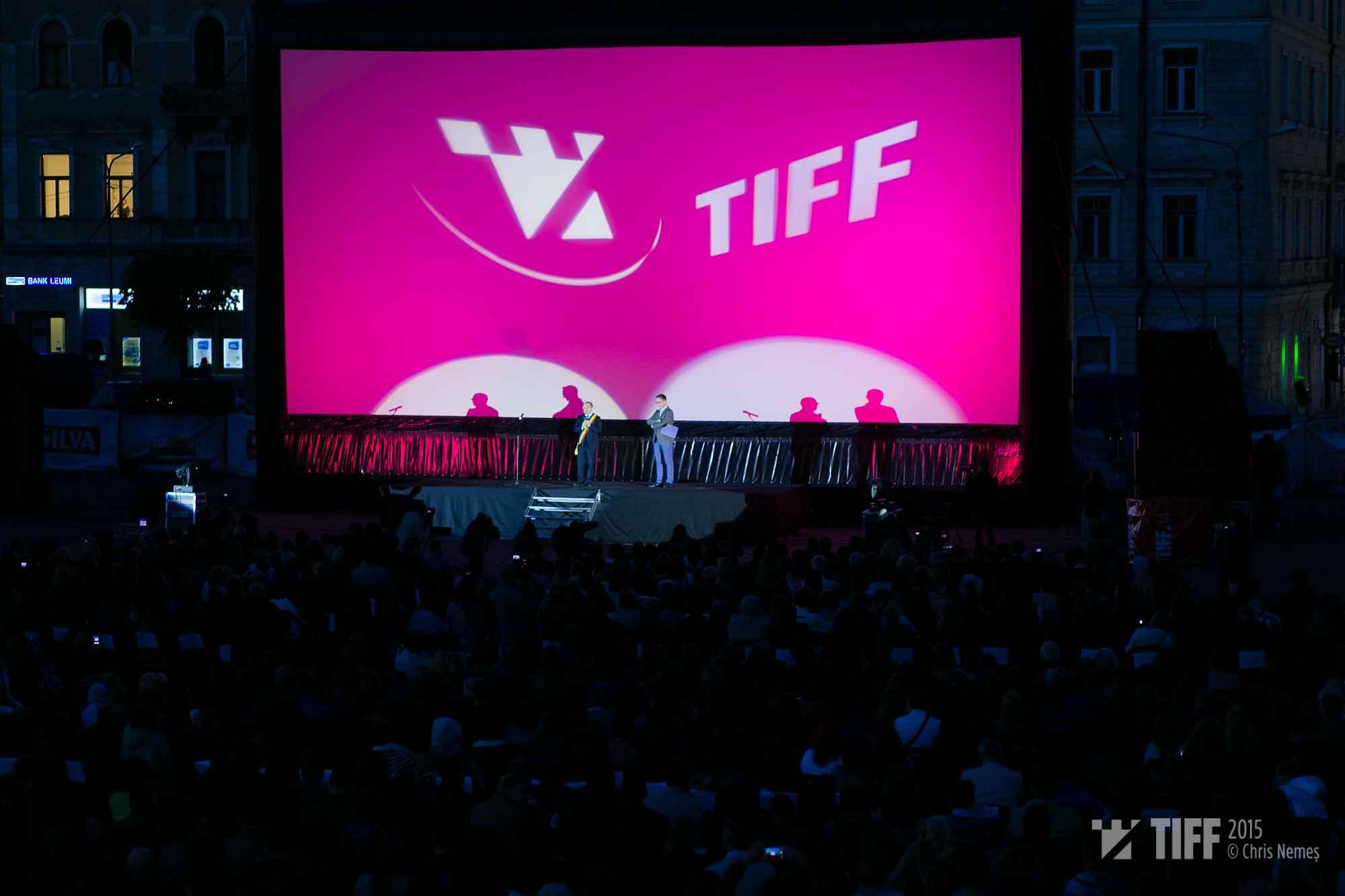 Deschiderea TIFF 2015 Foto Chris Nemes 1